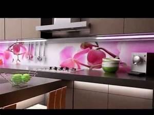 Küchenrückwand Selber Machen : k chenr ckwand duschr ckwand und spritzschutz montage doovi ~ Markanthonyermac.com Haus und Dekorationen