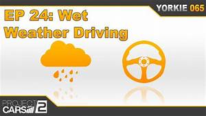 Episode 24  How To Drive In Wet Weather
