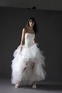 Robe De Mariée Originale : robe mariee originale ~ Nature-et-papiers.com Idées de Décoration