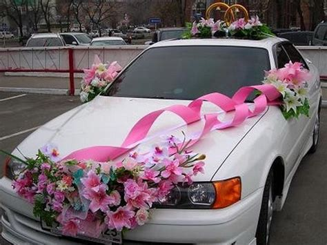 wedding car decoration ideas that you can use for your marriage car decoration blog