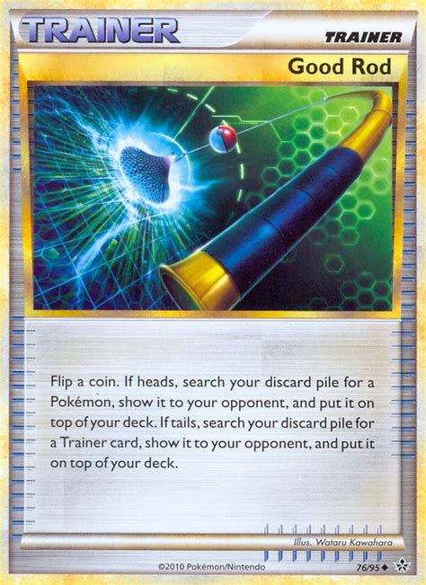 card porygon pokemon trainer leafeon tcg rod triumphant tm discard sixprizes serebii deck basic coin which
