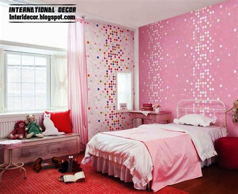 decoration chambre mickey 15 pink 39 s bedroom 2014 inspire pink room designs ideas for