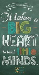 Teacher Appreciation Week | Chapel of Hope Stories