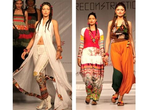 fashion in pakistan when fashion meets culture the express tribune