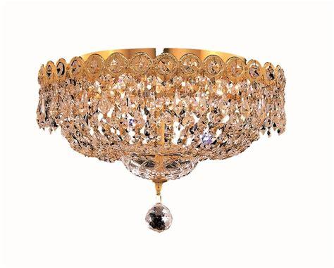 flush mount chandelier lighting 4 lights flush mount 14 quot chandelier 1900