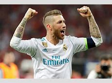 Sergio Ramos Releases Spain's World Cup Song Billboard