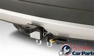 Tow Bar Kit Mitsubishi Outlander Zk 2015
