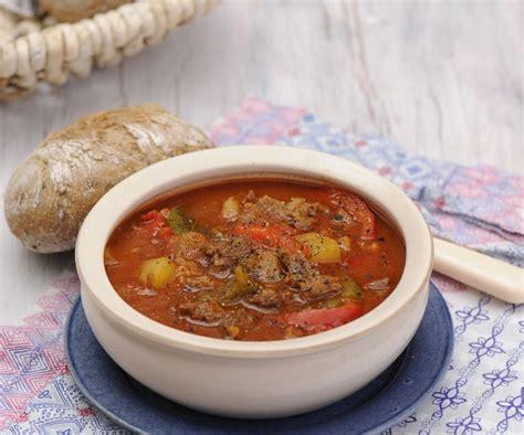 Zupa gulaszowa - Cookidoo® - the official Thermomix ...