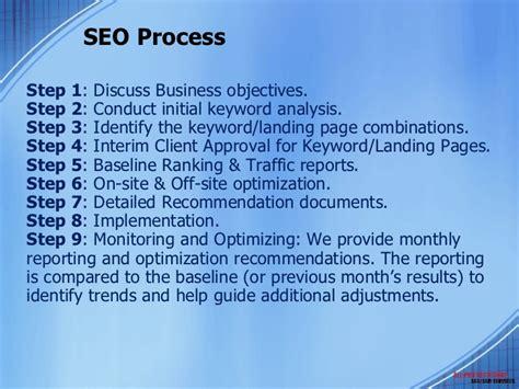 Seo Marketing Plan by Seo Marketing Plan Ppt