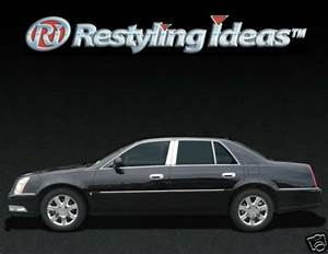 2000 2001 Cadillac Deville For Sale