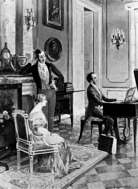 Mendelssohn's Songs Without Words for Piano