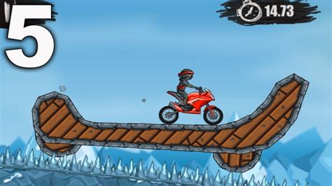 Moto X3m Bike Racing Game