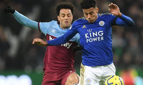 90'+3' second half ends, leicester city 3, west bromwich albion 0. Leicester vs West Ham Preview, Tips and Odds - Sportingpedia - Latest Sports News From All Over ...