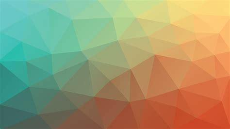 Unique Backgrounds 12 Unique Vector Wallpaper Images Polygon Green