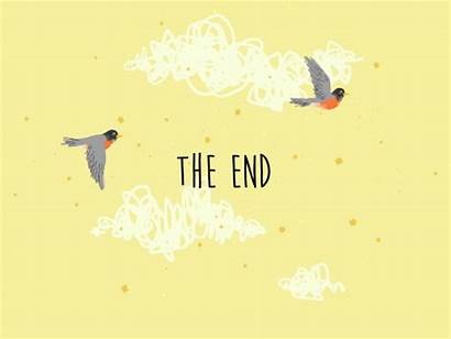 End Beginning Another Fun Dribbble Healthy Grateful