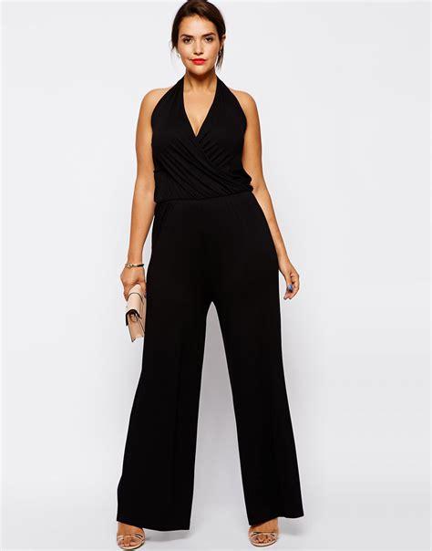 and black jumpsuit aliexpress com buy plus size jumpsuits 6xl