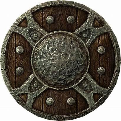 Shield Iron Skyrim Fandom Elderscrolls Scrolls Sk