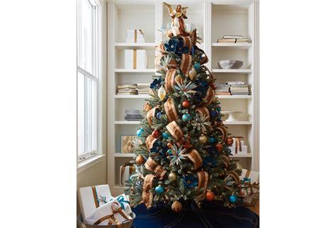 timeless christmas tree styles