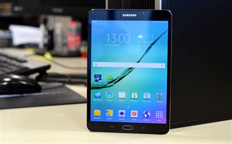 samsung galaxy tab   review   small android