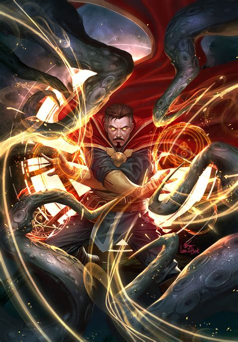 Start your search now and free your phone. Dr Strange Phone Wallpapers - Wallpaper Cave
