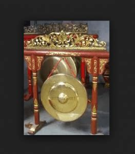 Tambo berasal dari provinsi aceh. 14 Alat Musik Tradisional Asal Jawa Barat, Contoh dan Cara ...