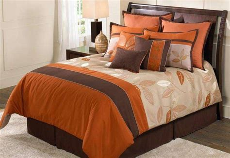 fall bedding sets 20 best images about fall colors on