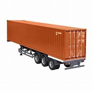 40 Fuß Container : spiel modellkist 39 l shop sattelauflieger chn us mit zwillingsbereifung und 40 fu container ~ Frokenaadalensverden.com Haus und Dekorationen