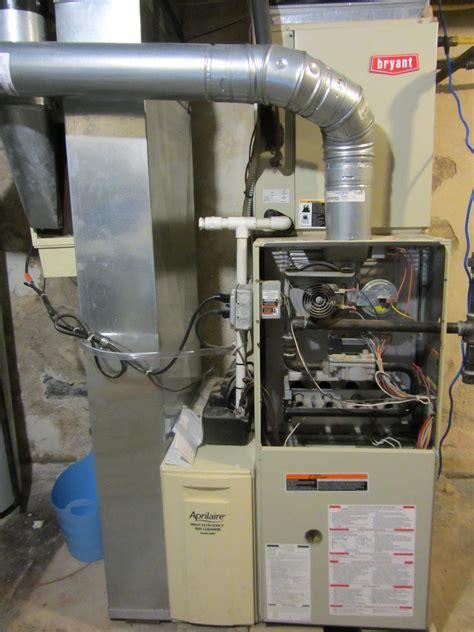 furnace fan not working furnace inducer motor not working