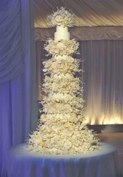 sylvia weinstock cakes  bridal circle