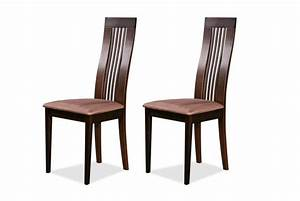 chaises salle a manger pas cher maison design bahbecom With meuble salle À manger avec chaise coloràé pas cher
