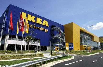 Ikea stores to stay open overnight for 25 hour cook off