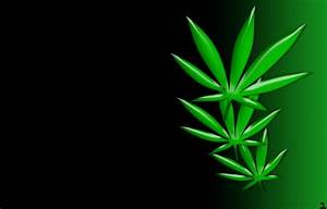 Images Of 3d Weed Wallpapers