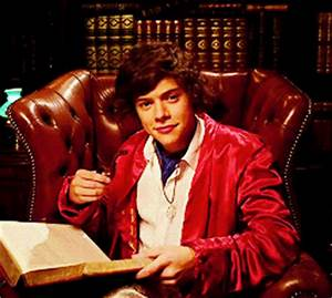 Harry Styles Wink GIF - Find & Share on GIPHY
