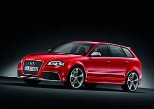 2012 Audi Rs3 Sportback Review