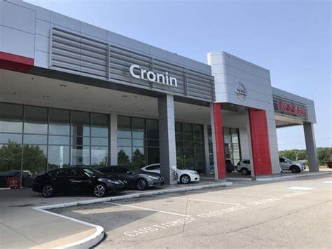 cronin nissan  richmond car dealers  national