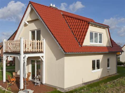 Ferienwohnung Haus Münster An Der Ostsee Strand 250 M
