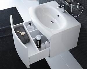 Eckiges Waschbecken Mit Unterschrank : waschbecken unterschrank 700 mm evo m bel badezimmerm bel serie evo ~ Bigdaddyawards.com Haus und Dekorationen