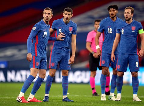 England v Republic of Ireland: What time and channel ...