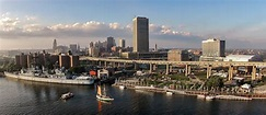 48 Hours in Buffalo: The Clevelander's Guide to Visiting ...