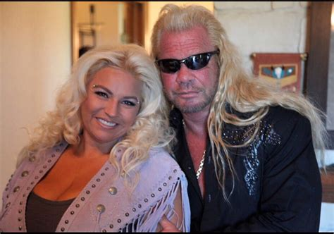 quot dog the bounty hunter quot star beth chapman shares update
