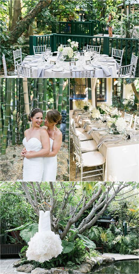 unique wedding venues married  palm beach
