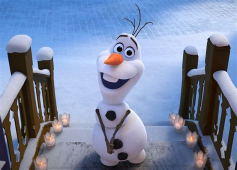 Olaf Images Olaf S Frozen Adventure Directors On Crafting The
