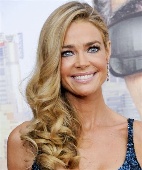 denise richards hairstyles hair cuts  colors