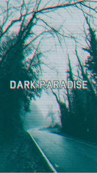 Paradise Dark Drugs