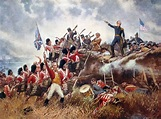 Battle of New Orleans - HISTORY