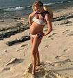 Chloe Sevigny Shows Off Baby Bump with Bikini Pic   PEOPLE ...