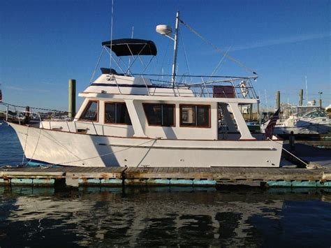 Marine Trader Boats For Sale Canada by 1988 Marine Trader Europa Power Boat For Sale Www