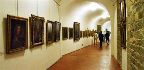 Prenotazione Ingresso Uffizi by Biglietto D Ingresso Al Corridoio Vasariano