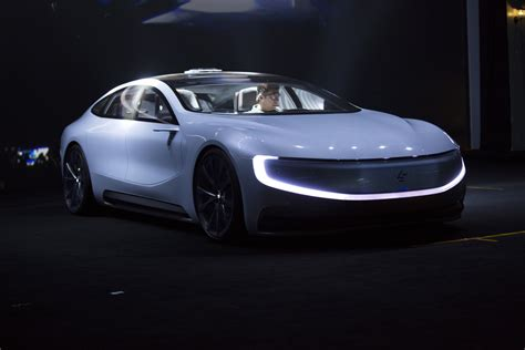 This Chinese Company Just Leap-frogged Tesla In The