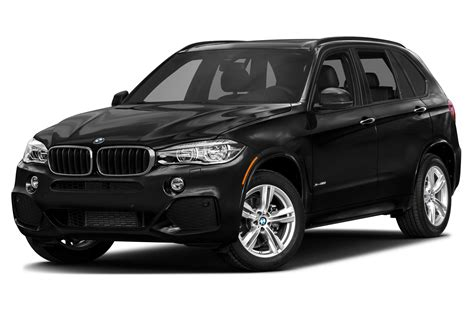 New 2017 Bmw X5  Price, Photos, Reviews, Safety Ratings